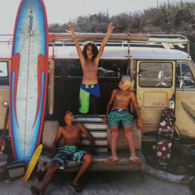 surfles ijmuiden